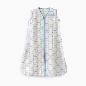 Halo SleepSack Wearable Blanket (Cotton Muslin)