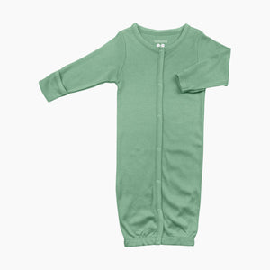 Babysoy Organic Cotton Solid Bundler