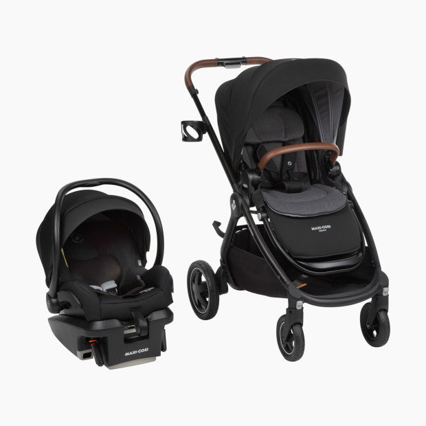Maxi-Cosi Adorra Travel System with Mico XP