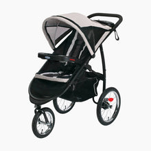 Load image into Gallery viewer, Graco Fastaction Fold Jogger Click Connect Stroller