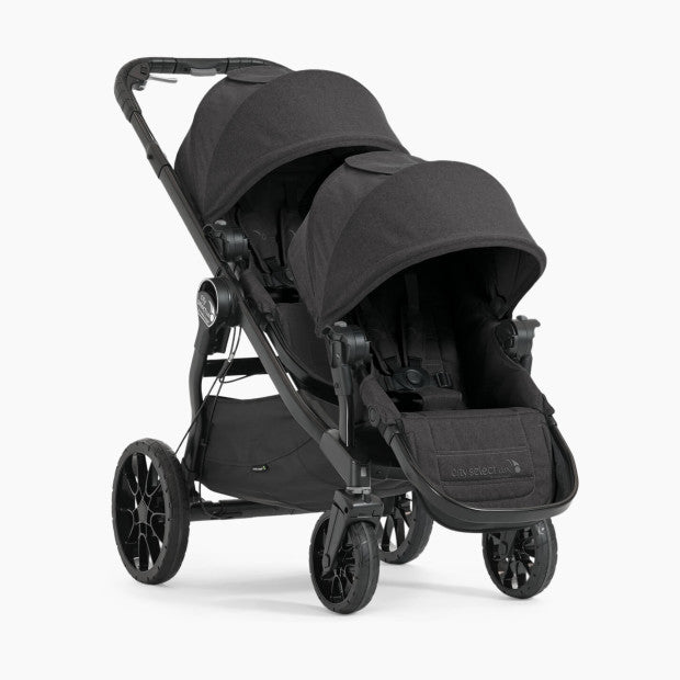 Baby Jogger City Select Lux & Second Seat