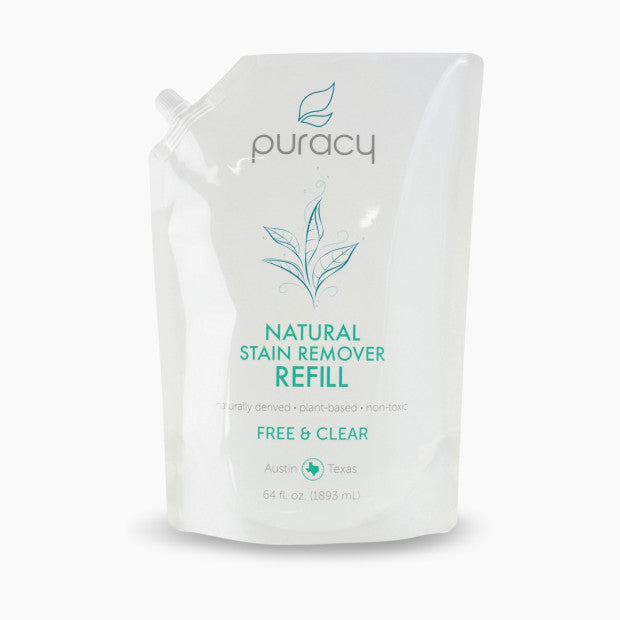 Puracy Natural Stain Remover Refill