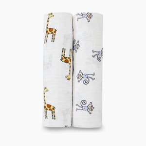 Aden + Anais Classic Swaddle (2 Pack)