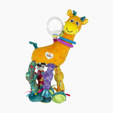 Load image into Gallery viewer, Lamaze Play & Grow Stretch the Giraffe