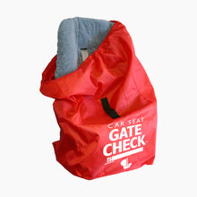 Load image into Gallery viewer, JL Childress Gate Check Bag for Car Seats
