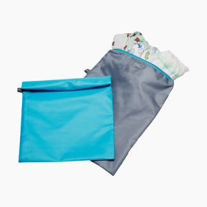 JL Childress Wet-to-Go Wet Bags (2 Pack)