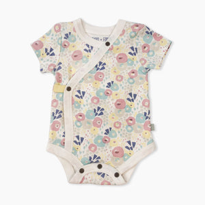 Finn + Emma Short Sleeve Bodysuit