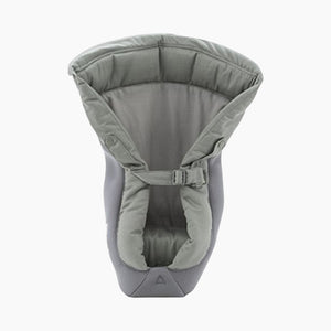 Ergobaby Easy Snug Infant Insert: Cool Air Mesh