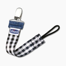 Load image into Gallery viewer, Chicco Fashion Pacifier Clip