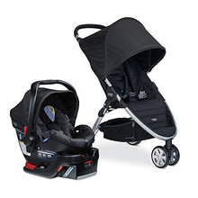 Load image into Gallery viewer, Britax Britax B-Agile 3/B-Safe 35 Travel System