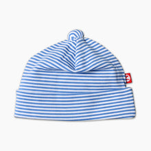 Load image into Gallery viewer, Zutano Candy Stripe Cotton Hat