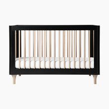 Load image into Gallery viewer, babyletto Lolly 3-in-1 Convertible Crib with Toddler Bed Conversion Kit