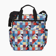 Load image into Gallery viewer, Skip Hop Duo Signature Diaper Bag