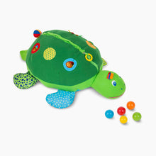 Load image into Gallery viewer, Melissa & Doug Turtle Ball Pit