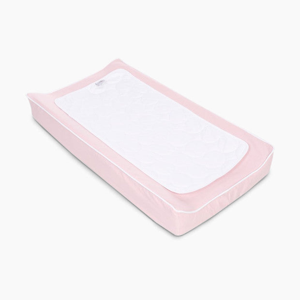 Oilo Studio Changing Pad Cover & Topper Kit