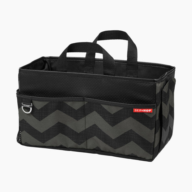 Skip Hop Style Driven Car Storage Box