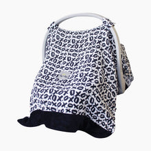 Load image into Gallery viewer, Itzy Ritzy Cozy Happens Infant Car Seat Canopy