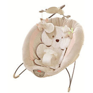 Fisher-Price Fisher-Price Deluxe Bouncer