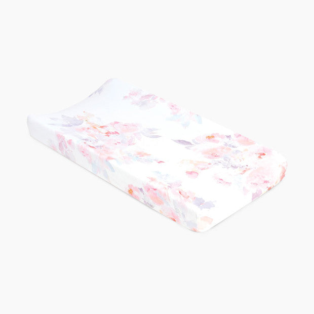 Oilo Studio Jersey Changing Pad Cover