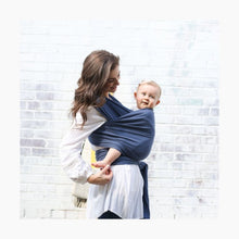 Load image into Gallery viewer, Boba Wrap Classic Baby Carrier