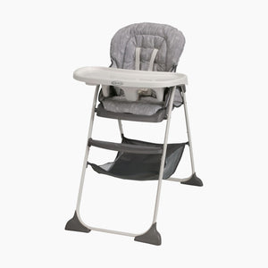 Graco Slim Snacker Highchair