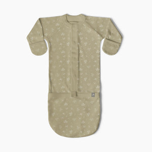 Goumi Kids Organic Cotton Printed Gown