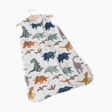 Load image into Gallery viewer, Little Unicorn Cotton Muslin Sleep Bag