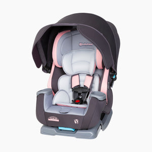 Baby Trend Cover Me 4-in-1 Convertible Car Seat