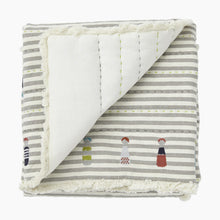 Load image into Gallery viewer, Petit Pehr Cotton Quilt