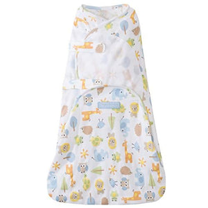 Halo SwaddleSure Adjustable Swaddling Pouch (Cotton)
