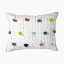 Load image into Gallery viewer, Petit Pehr Quilted Pillow