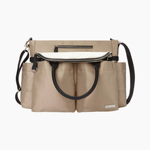 Load image into Gallery viewer, Skip Hop Chelsea Downtown Chic Diaper Satchel