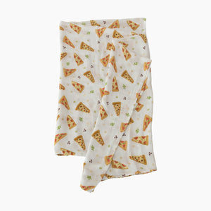 Loulou Lollipop Bamboo Muslin Swaddle