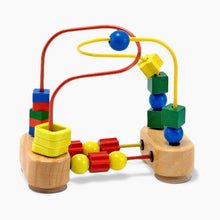 Load image into Gallery viewer, Melissa & Doug First Bead Maze
