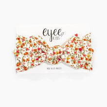Load image into Gallery viewer, Eyee Kids Top Knot Headband