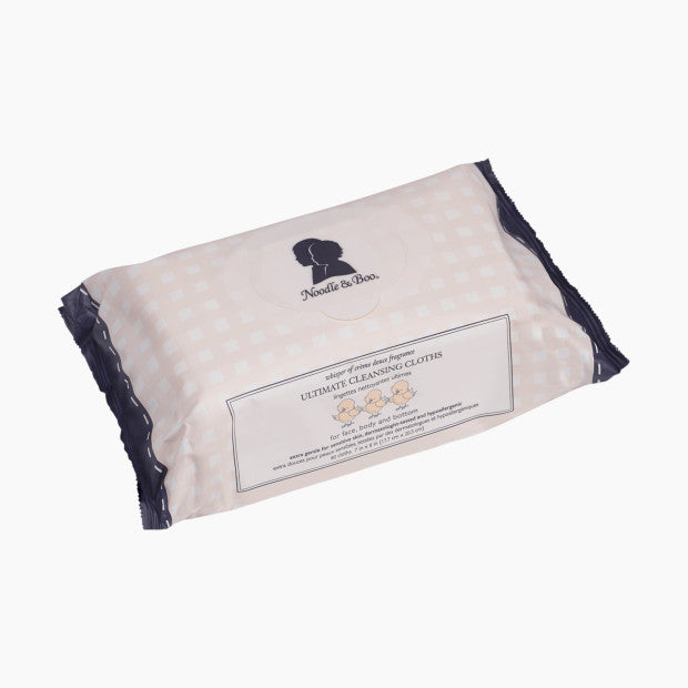 Noodle & Boo Ultimate Cleansing Cloths