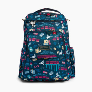 Ju-Ju-Be Be Right Back Diaper Backpack