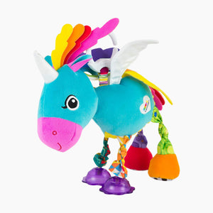 Lamaze Play & Grow Stroller Toy