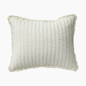 Petit Pehr Quilted Pillow