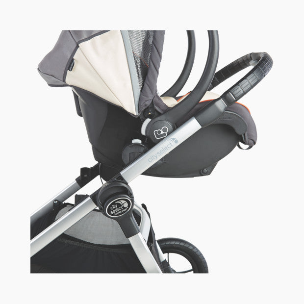 Baby Jogger Car Seat Adapter for City Select - Maxi Cosi/Cybex