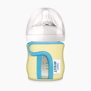 Philips Avent Glass Bottle Sleeve - Colors May Vary