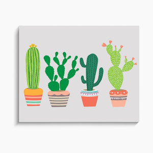 Lucy Darling Art Print