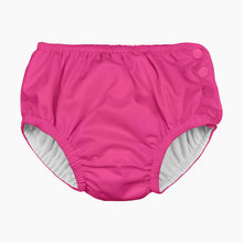 Load image into Gallery viewer, i play Snap Reusable Absorbant Swim Diaper