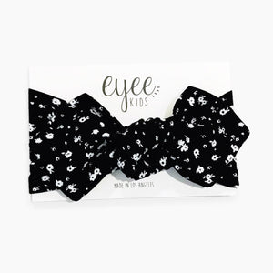 Eyee Kids Top Knot Headband