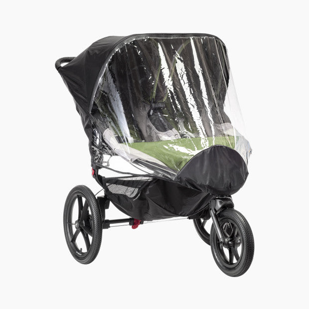 Baby Jogger Weather Shield for Summit X3 Double