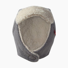Load image into Gallery viewer, Zutano Furry Fleece Trapper Hat