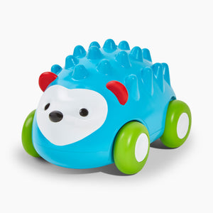 Skip Hop Baby Pull and Go Push Toy