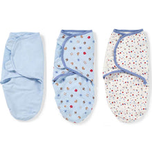 Load image into Gallery viewer, Summer Summer Infant SwaddleMe Original Swaddle (3 Pack)