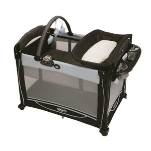 Graco Pack 'n Play Playard Element - Metropolis