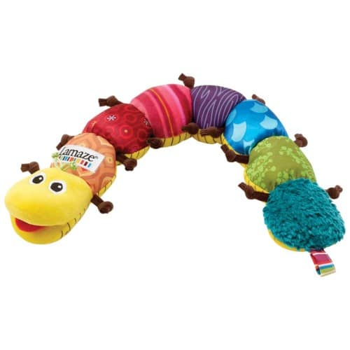 Lamaze Lamaze Musical Inchworm
